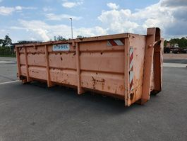 overige containers Container -stock id1001