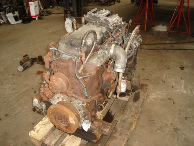 Cummins - 5.9 L/136 KW/6 CIL/24 KLEPPER 6