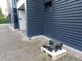 Cilinderblok vrachtwagen onderdeel Volkswagen VOLKSWAGEN AXE Crankshaft and