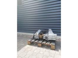 Motor vrachtwagen onderdeel Volkswagen Crafter 2.0cc TDI