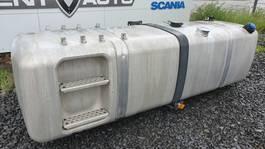 Brandstoftank vrachtwagen onderdeel Mercedes Benz ACTROS MP4 FUEL ADBLUE TANK A9604704301