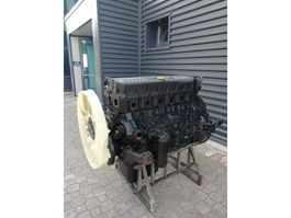 Motor vrachtwagen onderdeel Iveco CURSOR 10 Euro 5 MOTOR 400 420 430 450 460