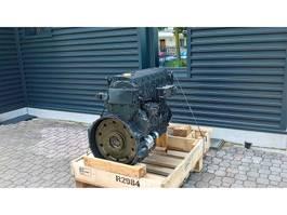 Motor vrachtwagen onderdeel Iveco NEW & REBUILT CURSOR 8 with WARRANTY