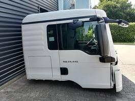 cabine - cabinedeel vrachtwagen onderdeel MAN TGS E5 Fahrerhaus Kabine LOW ROOF SLEEPER CAB