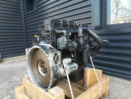 Motor vrachtwagen onderdeel Iveco TECTOR F4AE3481B NEW & REBUILT with WARRANTY