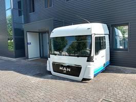 cabine - cabinedeel vrachtwagen onderdeel MAN TGX FAHRERHAUS EURO 5 XLX KABINE