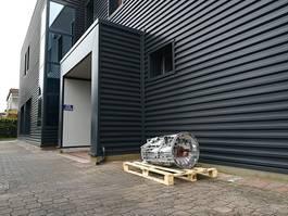 Versnellingsbak vrachtwagen onderdeel Mercedes-Benz G100-12 REBUILT Getriebe