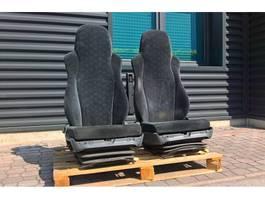 Stoel vrachtwagen onderdeel DAF Sitz XF95 105 CF85