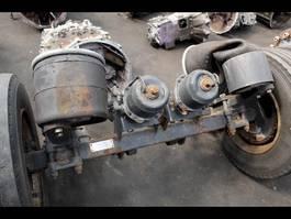As vrachtwagen onderdeel BPW NMZ 5506-1