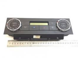 Dashboard vrachtwagen onderdeel Mercedes Benz Cabin Heater Switches Panel 2015