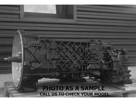Versnellingsbak vrachtwagen onderdeel ZF 12S 2833 TD