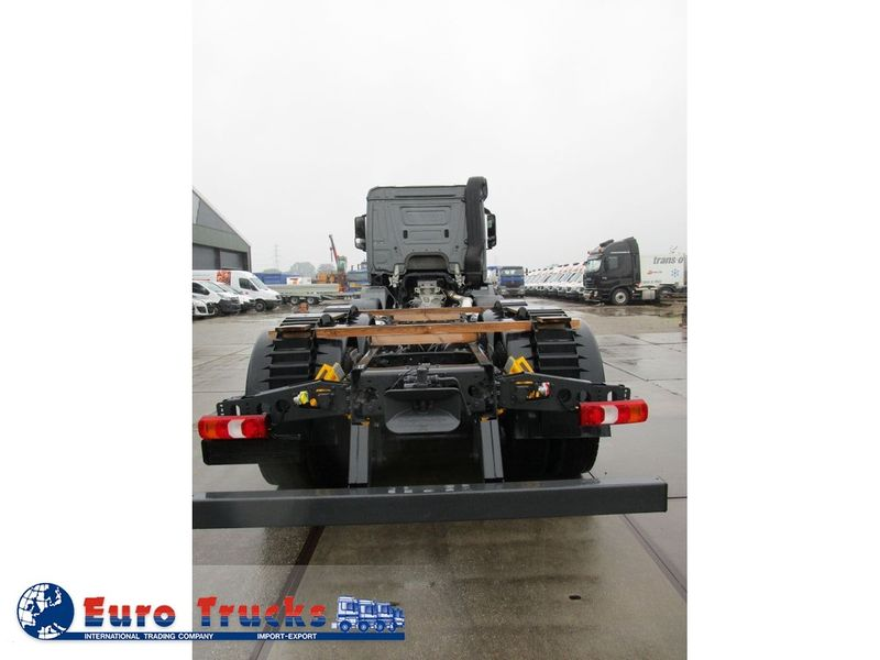Mercedes Benz - Arocs 3251 8x4 New 15