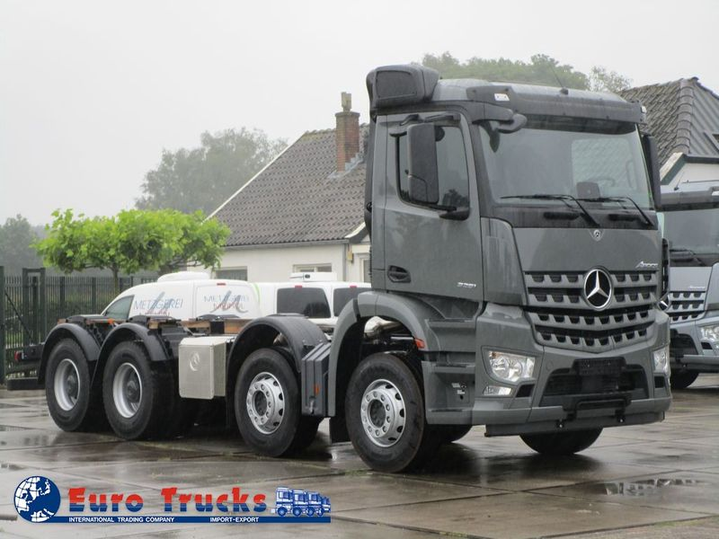 Mercedes Benz - Arocs 3251 8x4 New 2