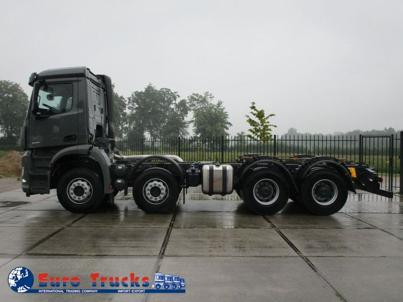 Mercedes Benz - Arocs 3251 8x4 New 5