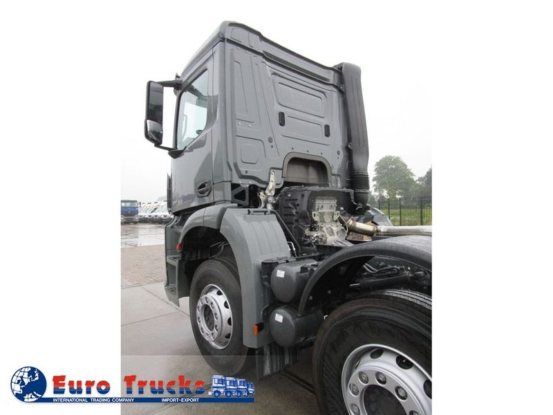 Mercedes Benz - Arocs 3251 8x4 New 17