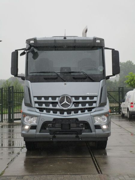 Mercedes Benz - Arocs 3240 8x4 New 11