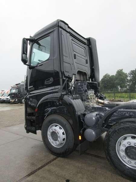 Mercedes-Benz - Arocs 3263 8x4 New 17