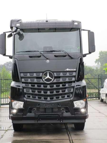 Mercedes-Benz - Arocs 3263 8x4 New 16