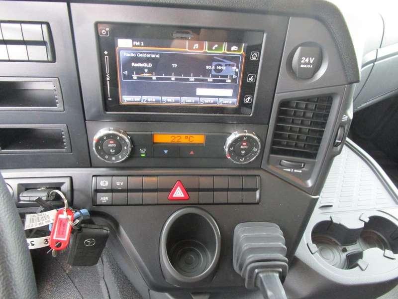 Mercedes-Benz - Arocs 3263 8x4 New 12