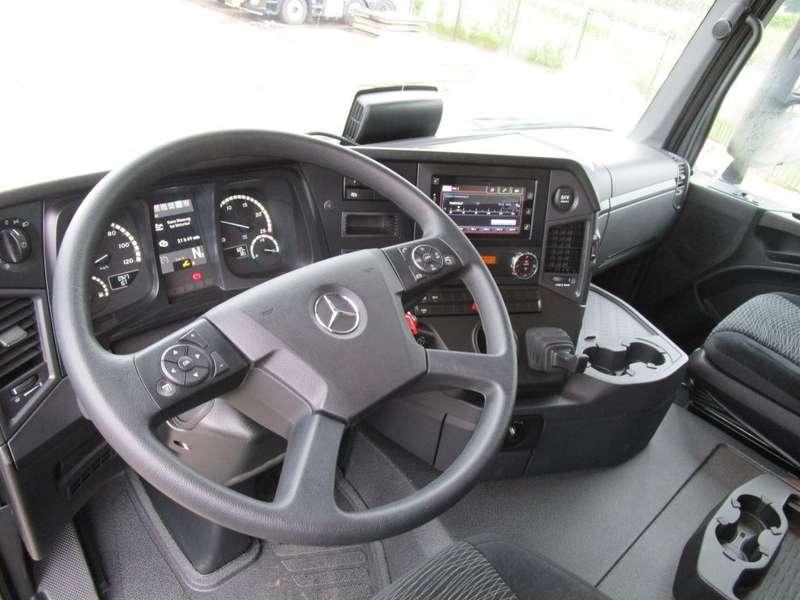 Mercedes-Benz - Arocs 3263 8x4 New 11