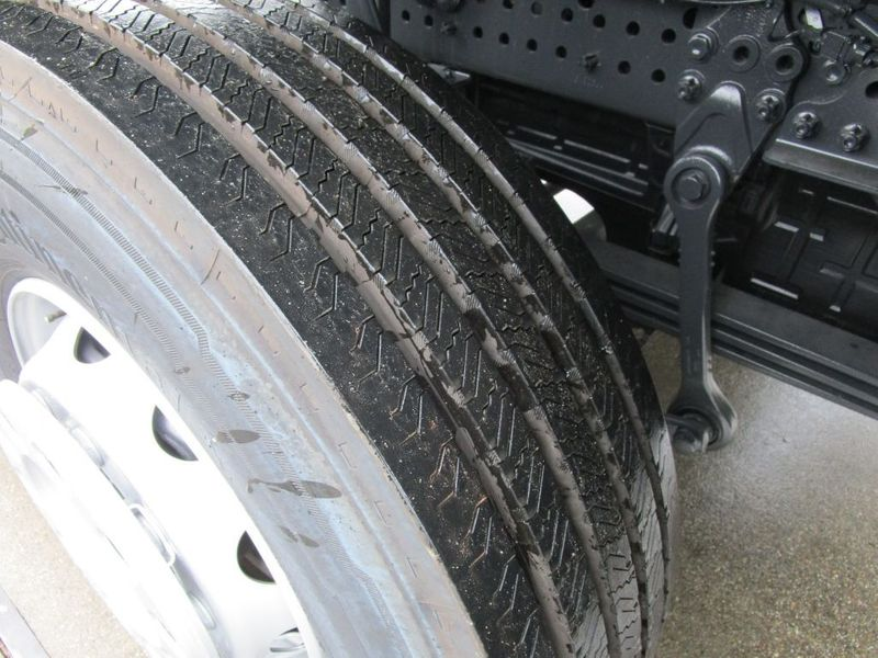 Mercedes-Benz - Arocs 3263 8x4 New 14