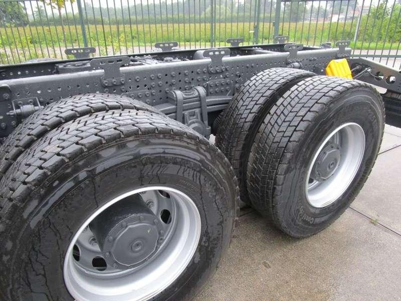 Mercedes-Benz - Arocs 3263 8x4 New 18