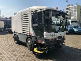 veegmachine RAVO C540 Kehrmaschine C545 C530 Dulevo Schmidt