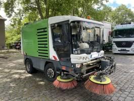 veegmachine RAVO C 560 XL/Euro5/Kehrmaschine/Sweeper 530/540