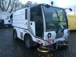 veegmachine Bucher Schörling CityCat 5000 Kehrmaschine Euro5