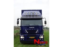 bakwagen vrachtwagen > 7.5 t Iveco Stralis Flowers Store truck 2005