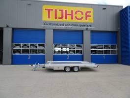 autotransporter aanhangwagen Tijhof TA30-ANN aanhangwagen 2020