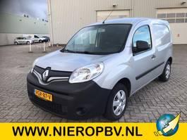 gesloten bestelwagen Renault kangoo airco navi 2016