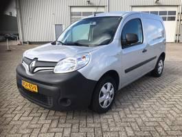 gesloten bestelwagen Renault Kangoo kangoo airco navi 2016