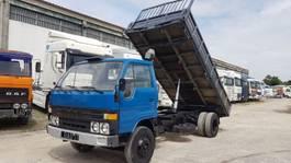 kipper vrachtwagen > 7.5 t Toyota Dyna 300 7500kg van 1988