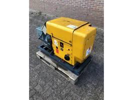 generator Hatz - Stamford generatorset (silentpack)
