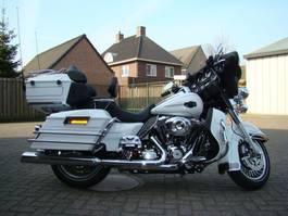 motorfiets Harley-Davidson FLHTCU ULTRA CLASS. ELECTRA GLIDE. FLHTCU 2012