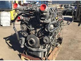 Motor vrachtwagen onderdeel DAF MX375 2016