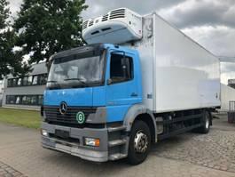 koelwagen vrachtwagen Mercedes-Benz Atego 1828 L Euro 3 Kühlkoffer Thermoking LBW