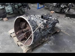 Versnellingsbak vrachtwagen onderdeel ZF 16S221
