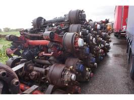 As vrachtwagen onderdeel SAF 22.5 inch Verschillende soorten