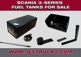 Bumper vrachtwagen onderdeel Scania Scania 3 serie old school tanks.