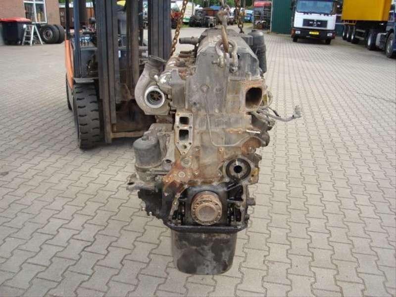 DAF - MX 340 U1/PACCAR MOTOR/340KW 2