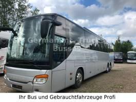 touringcar Setra S 417 GT HD Evo Bus  kein 416 2005