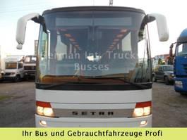 intercitybus Setra S 316 UL mit Klima &  Matrix kein 315 2003