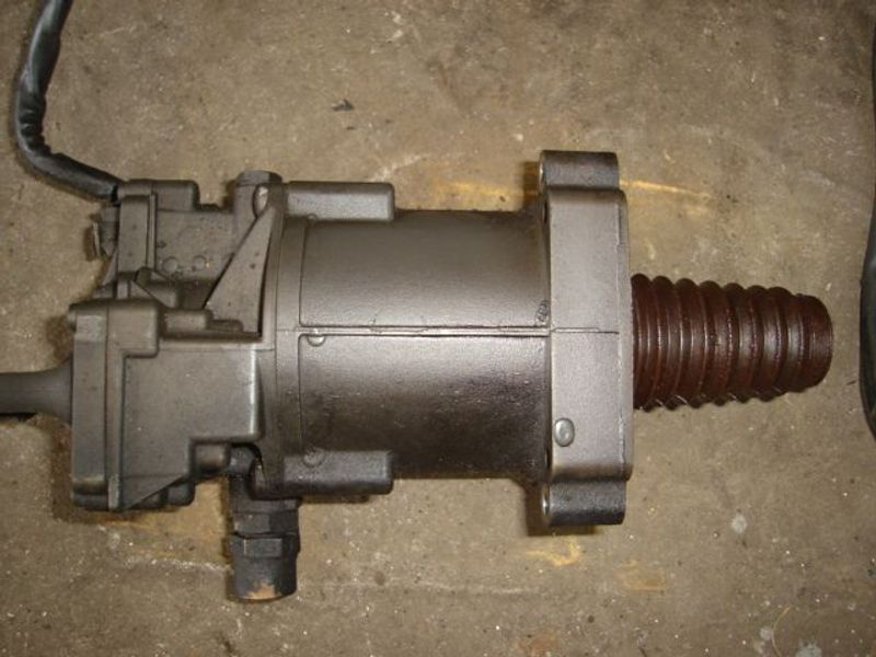 ZF - daf/wabco/zf/modulator /astronic/bekrachtiger astronic 4