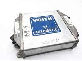 Regeleenheid vrachtwagen onderdeel Voith Gearbox Control Unit 1998