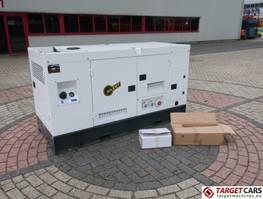 standaard aggregaat Ashita AG3-70 Diesel 70KVA Generator 380V/230V 2020