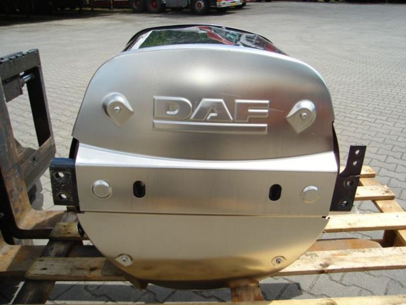 DAF - KATALYSATOR 1827547 1