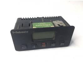 Dashboard vrachtwagen onderdeel Webasto Wet Heater Control Module