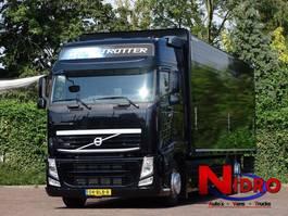 bakwagen vrachtwagen > 7.5 t Volvo FH 500 EURO 5 SCR LEER NAVI CAMERA 97000 km 2014